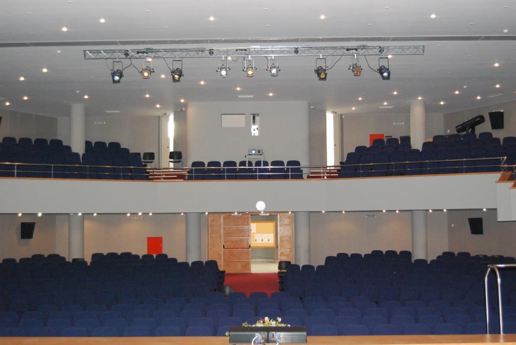 CulturarCenterAphitheater