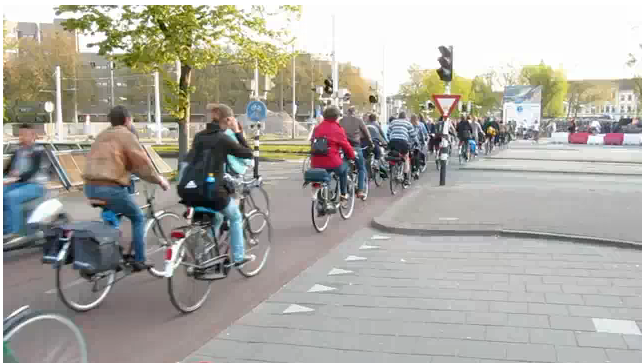 Ουτρέχτη, Ολλανδία
